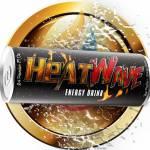 HEATWave Energy Drink