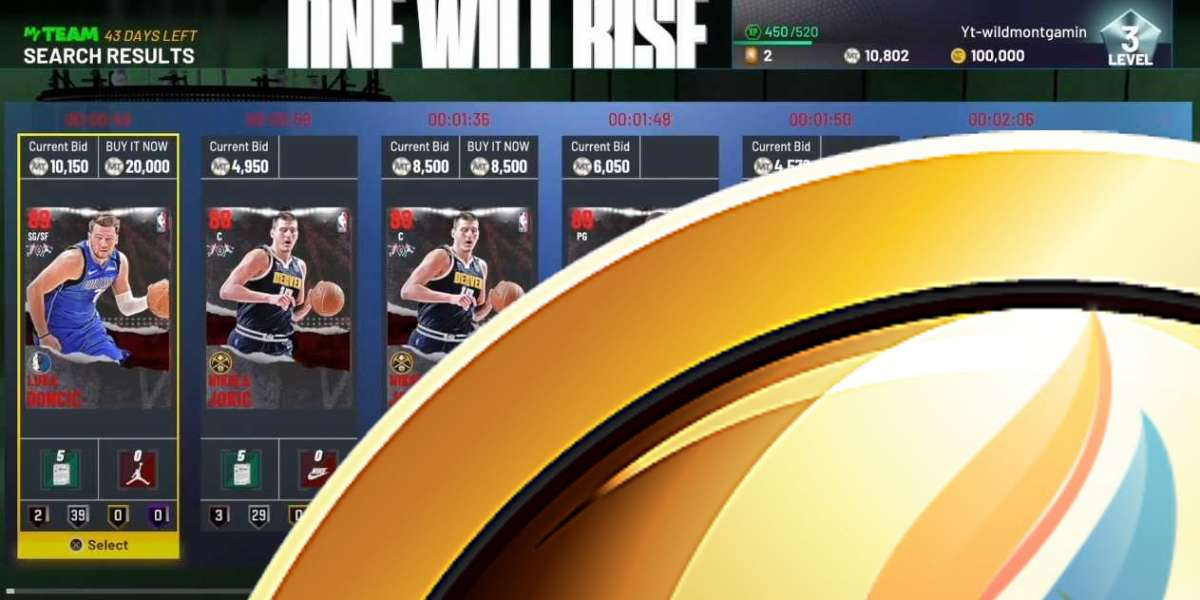 Top Guide for Beginners in NBA 2K21