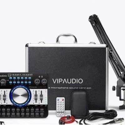 VIP Audio Recording Package Profile Picture